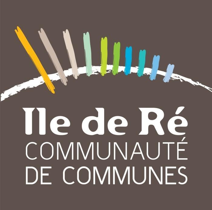 Logo CDC ile de Ré